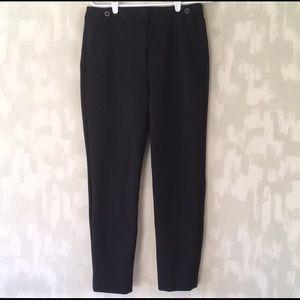 White House Black Market Slim Ankle Dress Pants